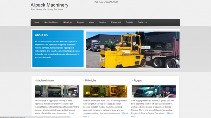 allpackmachinery